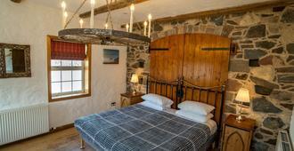 Oak Tree Inn - Glasgow - Bedroom