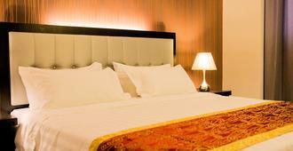 The Grand Campbell Hotel Kuala Lumpur - Kuala Lumpur - Quarto