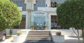 城市酒店 - 拉斯阿爾卡麥 - 拉斯海瑪 / 哈伊馬角