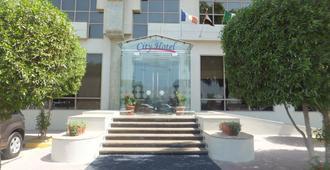 City Hotel - ראס אל ח'ימה