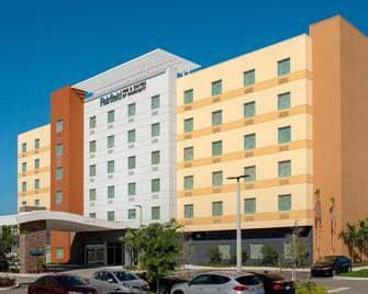 Fairfield Inn & Suites Miami Airport West/Doral - Doral - Building