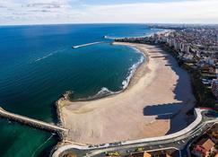 Apart Holiday Seaview Cityliving - Constanţa