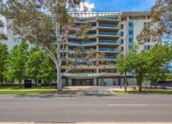 Pacific Suites Canberra - Canberra - Budynek