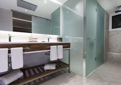 Krystal Grand Insurgentes Sur - Mexico City - Phòng tắm