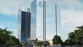 Krystal Grand Suites Insurgentes - Mexiko-Stadt - Gebäude