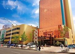 Yantai Asia Hotel - Yantai - Building