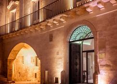 Palazzo Gattini Luxury Hotel - Matera - Building