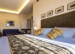 Rex Hotel - Náfplio - Bedroom