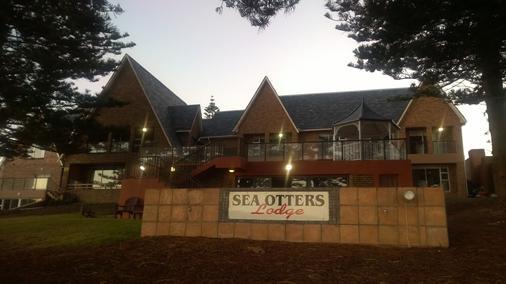 Sea Otters Lodge - Port Elizabeth - Building