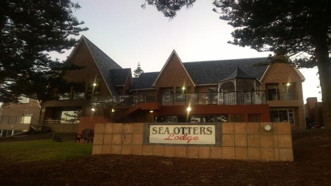 Sea Otters Lodge - Port Elizabeth - Building