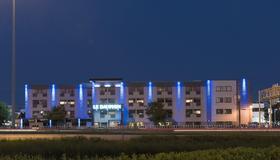 ホテル スイーツ ル ドーフィン ケベック - ケベック・シティ - 建物