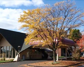 Black Horse Lodge & Suites - Denver - Vista esterna