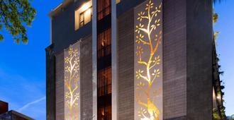 萬隆希門吉尼酒店 - 萬隆 - 建築