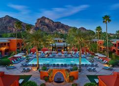 Omni Scottsdale Resort & Spa at Montelucia - Scottsdale - Pool