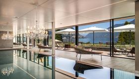 Hotel Splendide Royal - Lugano - Piscina