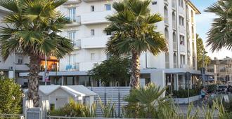 Hotel Ca' Bianca - Riccione - Edificio
