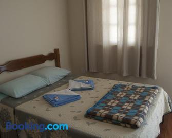 Pousada Afonso Claudio - Afonso Cláudio - Bedroom