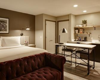 Archer Hotel Boston/Burlington - Burlington - Bedroom