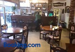 Fresh Accommodation - Radauti - Restaurant