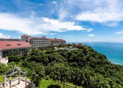 Farglory Hotel Hualien - Shoufeng - Utomhus