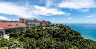 Farglory Hotel Hualien - Shoufeng - Extérieur