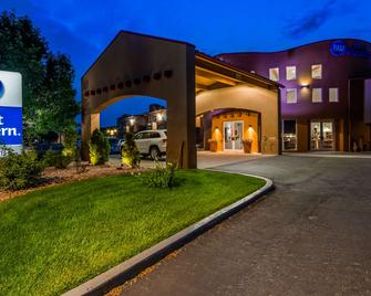 Best Western Kiva Inn - Fort Collins - Gebouw