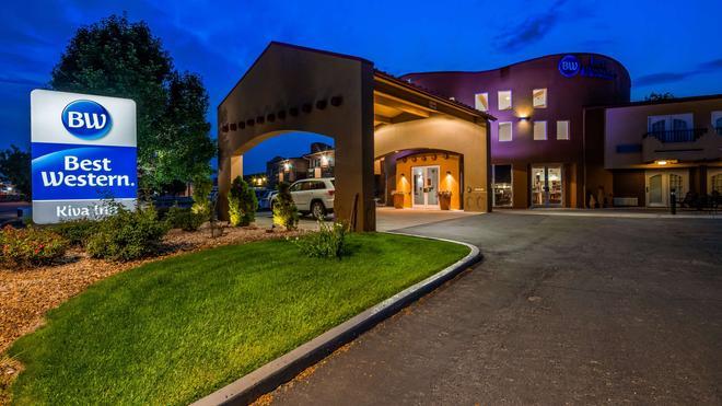 Best Western Kiva Inn - Fort Collins - Building