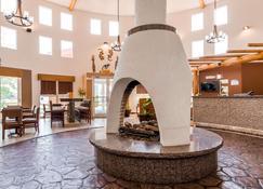 Best Western Kiva Inn - Fort Collins - Lobby