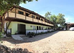 King's Lodging House and Restaurant - Busuanga - Byggnad