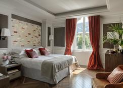 Vista Palazzo Small Luxury Hotel - Como - Bedroom