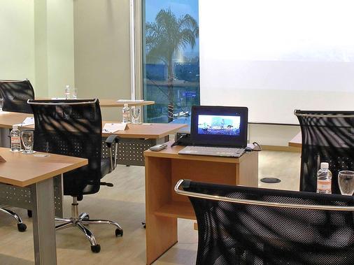 Novotel Mexico City Santa Fe - Mexico City - Business centre