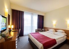 Lifedesign Hotel - Beograd - Soveværelse