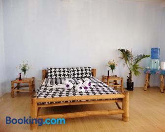 Andnindot Garden Resort - Anda - Schlafzimmer