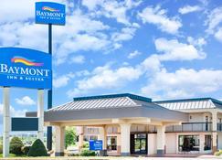 Baymont by Wyndham Clarksville Northeast - Clarksville - Edificio
