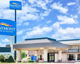 Baymont by Wyndham Clarksville Northeast - Clarksville - Toà nhà