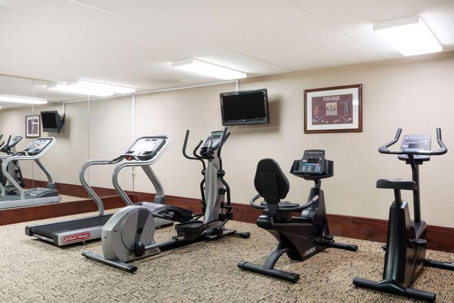 Baymont by Wyndham Clarksville Northeast - Clarksville - Gym
