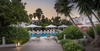 Alexandra Beach Hotel - Kos - Piscina