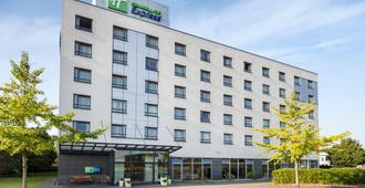 Holiday Inn Express Dusseldorf - City North - Ντίσελντορφ - Κτίριο