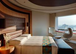 Hyatt Regency Chennai - Chennai - Bedroom