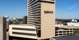 Radisson Blu Fargo - פארגו