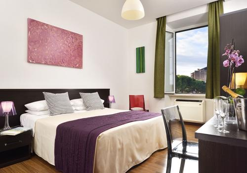 Hotel a Roma da 29 €/notte - Cerca hotel su KAYAK