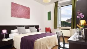 Colosseo Panorama - Rome - Phòng ngủ