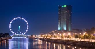 Holiday Inn Tianjin Riverside - Tianjin - Building