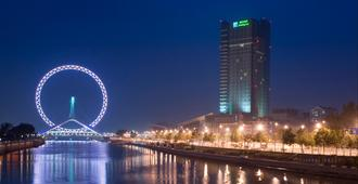 Holiday Inn Tianjin Riverside - טיאנג'ין - בניין