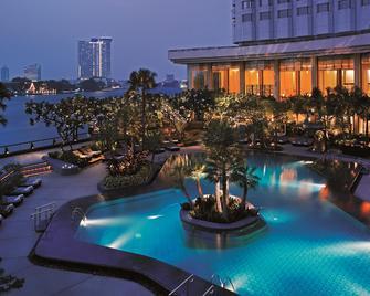 シャングリ・ラ ホテル バンコク - バンコク - プール