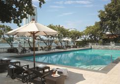 Shangri-La Hotel Bangkok - Bangkok - Bể bơi