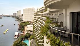Shangri-la Bangkok - Bangkok - Bina