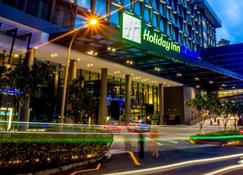 Holiday Inn Express Singapore Clarke Quay - Singapore - Building