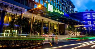 Holiday Inn Express Singapore Clarke Quay - Singapore - Rakennus