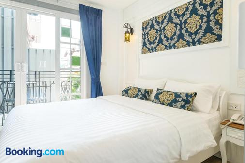 White Ivory Bed & Breakfast - Bangkok - Phòng ngủ